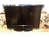 TV alba 32 inch tv