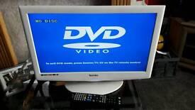 Technika DVD/TV Combi