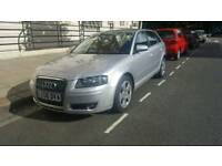 Audi A3 2.0 TFSI Quattro 4WD FULL AUDI HISTORY 1 Prev Owner HPI Clear Low Mileage