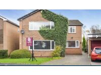FANTASTIC 5 BED DETACHED FAMILY HOME IN HALE !!!!!!!