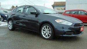 2013 Dodge Dart SXT - ONLY 39,000 KMS - CLEAN CARPROOF