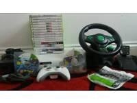 Xbox 360 Arcade Bundle
