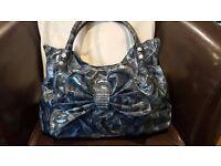 Ladies Handbag For Sale Dark Grey