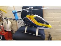 Align T-Rex 500 Remote Control Helicopter Complete
