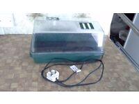 Electric seed propagator