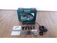 Bosch PMF 190E Oscillating Multi Tool
