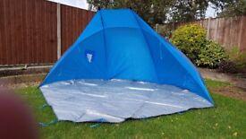 Sunncamp Fishing Shelter / Beach Tent