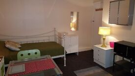 Comfortable and Attractive Large Single Room