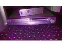 Sony Sound System in good working order