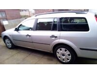 Ford Mondeo Estate 1.8 LX