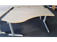 Desks in great condition.