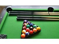 Viavito PT200 6ft Pool Table - £120 - Very Good Condition