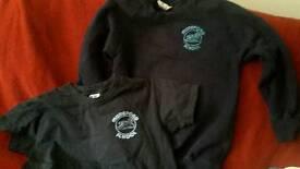 Mudeford Junior School uniform