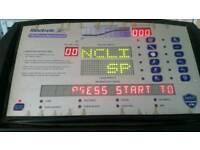 Reebok TR4 Premier Run Treadmill
