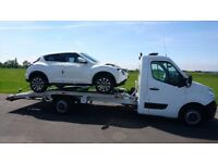 RECOVERY / CAR COLLECTION / DELIVERY / CLASSIC CAR MOVEMENT OLDHAM MANCHESTER
