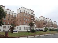 A Modern One Double Bedroom First Floor Apartment with A Short Walk to Bournemouth Beach