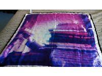 Paul Smith silk scarf