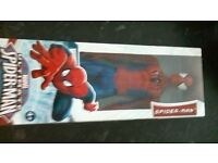 spiderman ffigurine