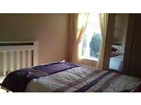double furnished bedroom .close to ashby high st