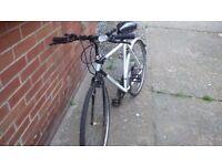 Cheap Peugeot Bike