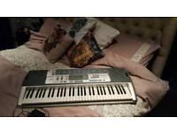 Casio lk-100 keyboard