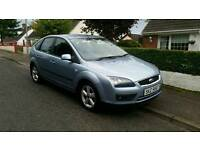 2007 Ford Focus 1.6 Zetec Climate! Full Service History! Excellent Example!