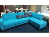 BRAND NEW CORNER SOFA WITH BED 🔥🔥THE HOTTEST DEAL EVER 🔥🔥