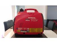 Honda EU10i Inverter Petrol Generator