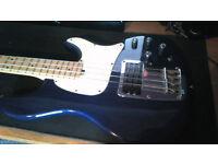 Ibanez atk 300 bass
