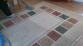 CHC Shampoo Carpet & HouseCleaning ,cleaning garden,painting and masonry work