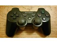 Ps3 dual axis 3 wireless controller