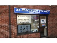 Kings Lynn Norfolk Electronics Repairs. TV, PC Laptop, Tablet and Mobile phones Repairs and Services
