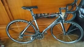 Trek madone 5.2 bicycle