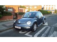 FOR SALE OR SWAP AUTOMATIC VOLKSWAGEN BEETLE 02
