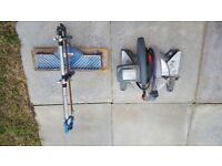 Electrical and Manual Mitre Saws