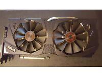 ASUS Strix GeForce GTX 970 4GB