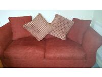 DFS 3 Seater Sofa Bed for Sale