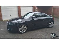 Audi TT 2.0 TFSI (2007 Plate) Great condition, service history,S Tronic,not bmw vw mercedes