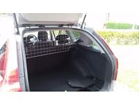 Great condition dog guard for car