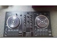 Pioneer dj controller mint con comes with usb
