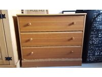 Chest of drawers/sideboard for sale