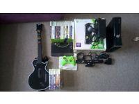 Xbox 360 big bundlle
