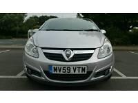 Vauxhall Corsa 1.3 CDTi ecoFLEX 16v Design 5dr (a/c) Full Service History Lady Owner