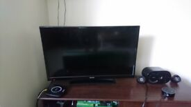 """Celcus 32"""" HD Ready LED TV"""