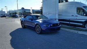 2014 Ford Mustang Convertible GT **CLEAN CARPROOF**