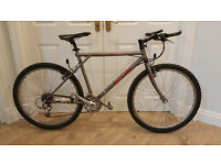 "GT Tequesta Mountain Bike - 20"" Frame"