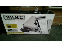 Wahl professional hair clippers STILL AVAIABLE DUE TO completeTIME WASTERS !