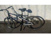 MTB APOLLO FS26 MTB DUAL SUSPENSION WITH FRONT DISC BRAKE 21 SPEED 26 INCH WHEEL AVAILABLE FOR SALE