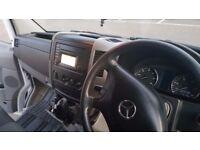 Mecedes-Benz Sprinter (63) MWB (09/2013)