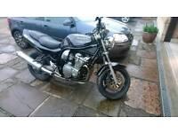 Suzuki bandit 600 £700 quick sale